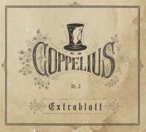 Coppelius Extrablatt
