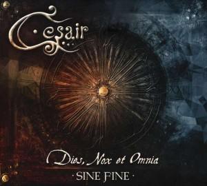 Cesair - Dies, Nox et Omnia - Sine Fine