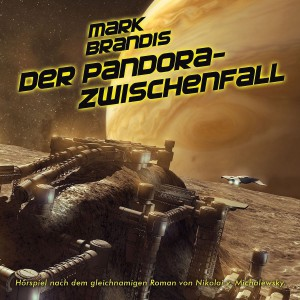 Mark Brandis 32: Der Pandora-Zwischenfall