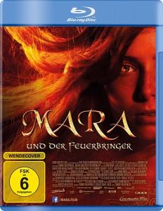 Mara und der Feuerbringer - Jetzt auf BlueRay erhältlich!