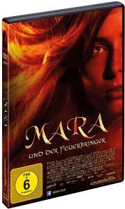 Mara und der Feuerbringer - Jetzt auf DVD erhältlich!