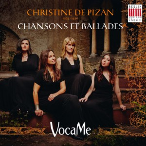 VocaMe - Christine de Pizan