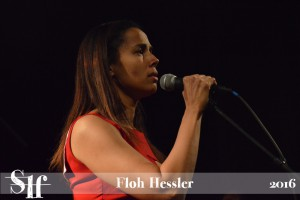 Rhiannon Giddens 22-01-16 Columbia Theater -10