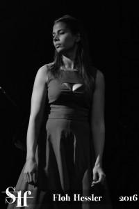Rhiannon Giddens 22-01-16 Columbia Theater -13