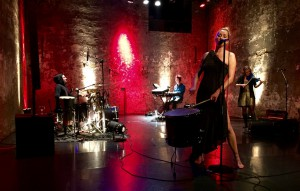 MILA MAR live in Hannover 2015