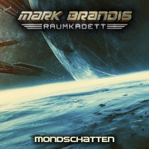 Cover Mark Brandis 8