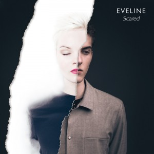 Eveline - Scared - Cover