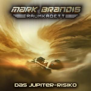 Mark Brandis Raumkadett - 11- Cover