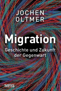 Oltmer - Migration (Cover)