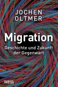 Oltmer - Migration (Cover)