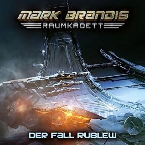 Mark Brandis Raumkadett - 12- Cover