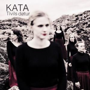 KATA – Tívils døtur - Cover